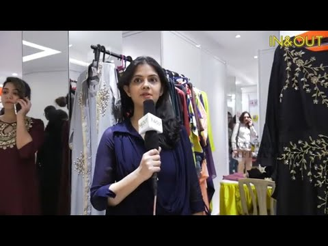 ANYONYA FASHION EXPO 2018 | BUVA HOUSE | CHENNAI