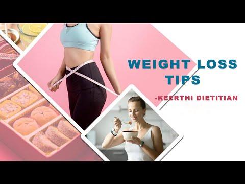 உடல் எடை வேகமாக கூடுகிறதா? Weight Loss Tips in Tamil!