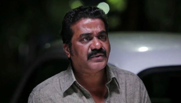 சின்னத்திரை நடிகர் வெங்கடேஷ் காலமானார்!