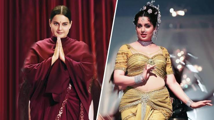 Thalaivi trailer: Kangana Ranaut brings her never-back-down spirit to Jayalalithaa biopic. Watch here