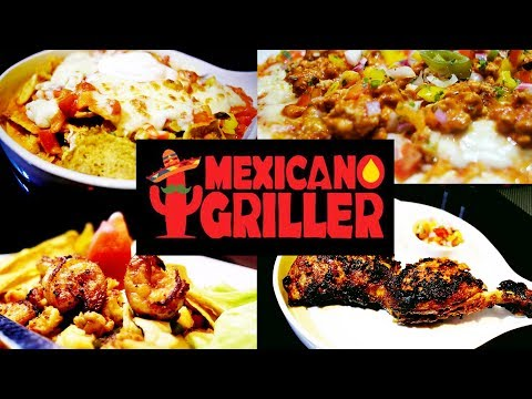 Which Is Best Food at MEXICANO GRILLER?