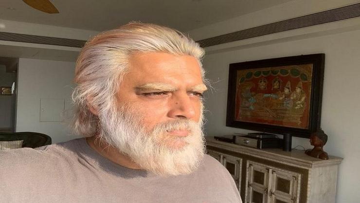 மாதவன் இயக்கி நடித்துள்ள 'ராக்கெட்ரி' பட டிரைலர் ரிலீஸ்!