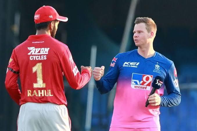IPL 2021:RR vs PBKS இன்று ராஜஸ்தான் பஞ்சாபுடன் போட்டியிடுகிறது!