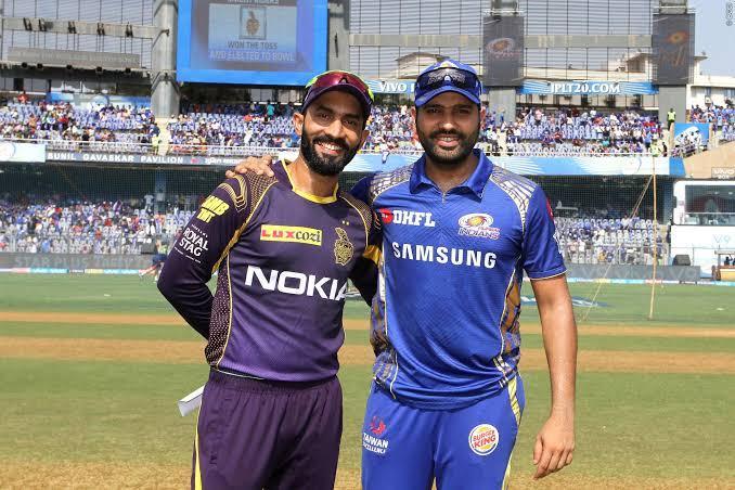 IPL 2021: MI vs KKR இன்று மும்பை இந்தியன்ஸ்,  நைட் ரைடுடடன் போட்டியிடுகிறது!