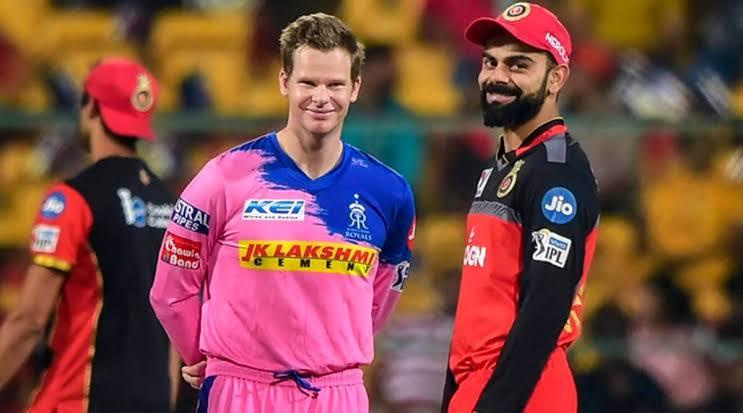 IPL பேண்டஸி லீக் 2021 – போட்டி 16, ஆர்சிபி vs ஆர்ஆர்