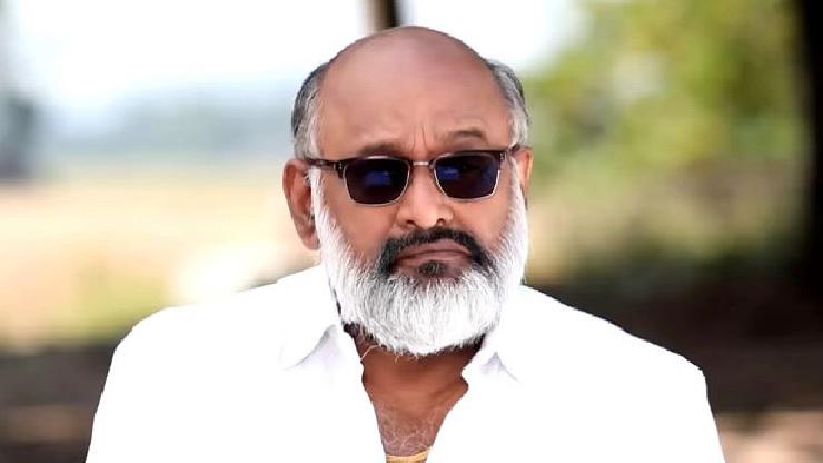பிரபல சீரியல் நடிகர்  வெங்கட் சுபா மரணம்!