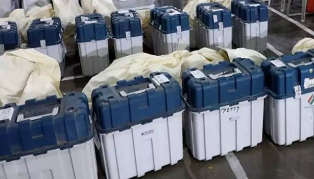 தமிழக சட்டசபை தேர்தல்- வாக்கு எண்ணிக்கை நாளை காலை 8 மணிக்கு தொடங்குகிறது!
