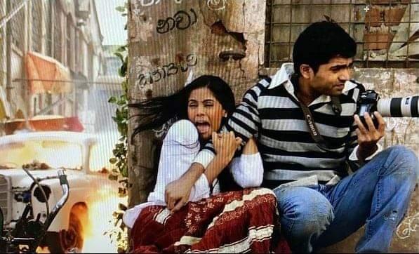 டிரெண்டிங்: லேட் கே.வி ஆனந்தின் 'கோ' – அன்ஸீன் புகைப்படங்கள்! செம்மா சர்ப்ரைஸ்!