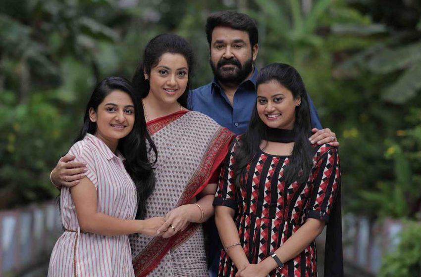 ஹிந்திக்கு போகும் 'த்ரிஷ்யம் 2' படம்! – அதிகாரப்பூர்வ அறிவிப்பு!
