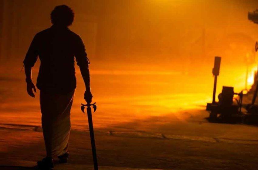'சூர்யா 40' படத்தின் அப்டேட் கொடுத்த இயக்குநர் பாண்டிராஜ்!