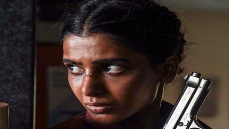 'பேமிலி மேன் 2' சீரிஸூக்கு பின்னர் சமந்தாவுக்கு அடித்த ஜாக் பாட் ?