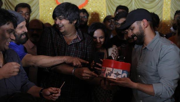 'சியான் 60' படத்தின் முக்கிய அப்டேட்டை வெளியிட்ட கார்த்திக் சுப்புராஜ்!