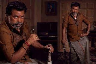 நடிகர் #மயில்சாமி.. தெறிக்க விடும் போட்டோஸ்!
