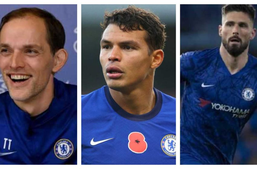 Chelsea news and transfers recap: Trio sign new contracts