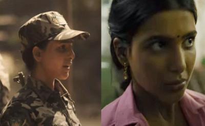 REVIEWS க்கு சமந்தா சரியான பதிலடி!!