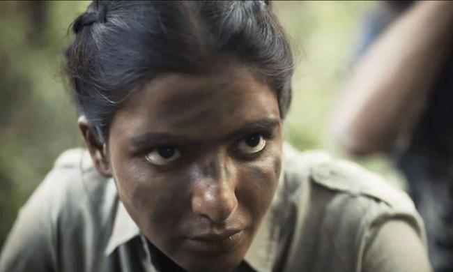 'தி பேமிலி மேன் 2'  ட்ரெண்டாகும் #ShameonYouSamantha ஹாஸ்டக்!