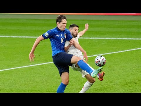 ITALY VS SPAIN MATCH HIGHLIGHTS | UEFA European Football Championship 2020 | InandOutLifestyle