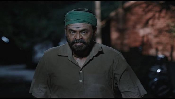 '#நாரப்பா' படத்திற்க்காக  மன்னிப்புக் கேட்ட வெங்கடேஷ்!