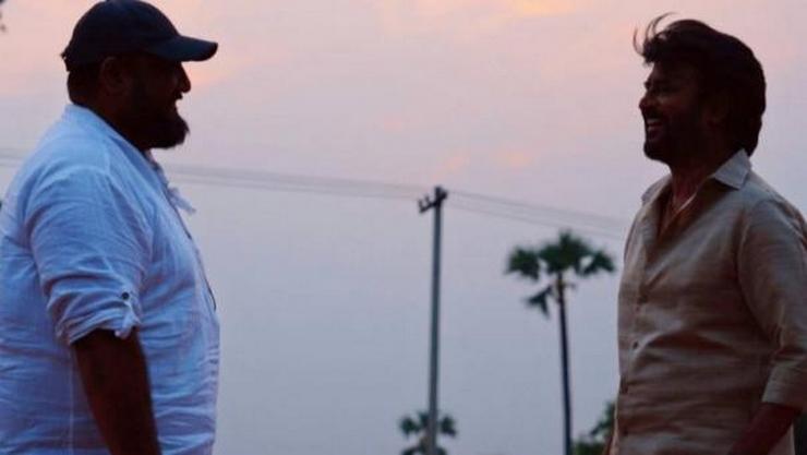 சூப்பர் ஸ்டார் ரஜினியின் 'அண்ணாத்த'… அசத்தலான அப்டேட் இதோ…!!!