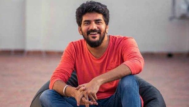 வெப்சீரிஸில் #கவின்…மாஸ் அப்டேட் கொடுத்த இயக்குனர் !