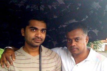 சிம்புவின் '#நதிகளிலேநீராடும்சூரியன்' படத்தின் மாஸ் அப்டேட்!