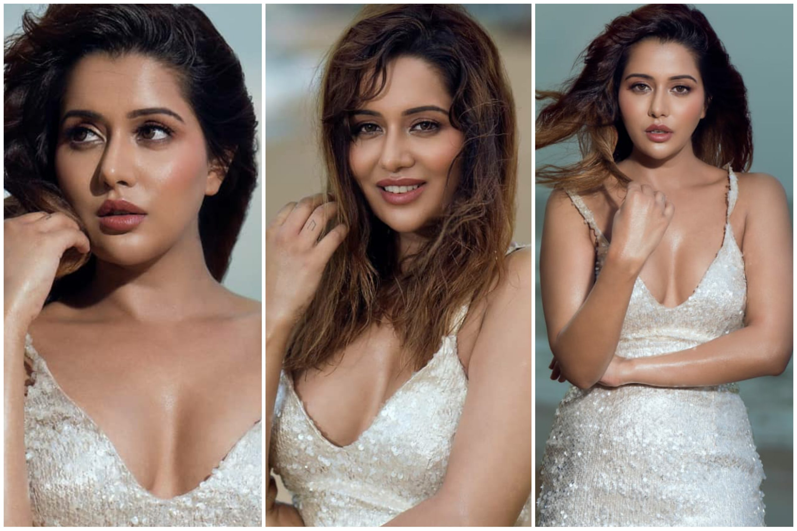Actress Raizawilson is here to set the internet on fire 🔥🔥