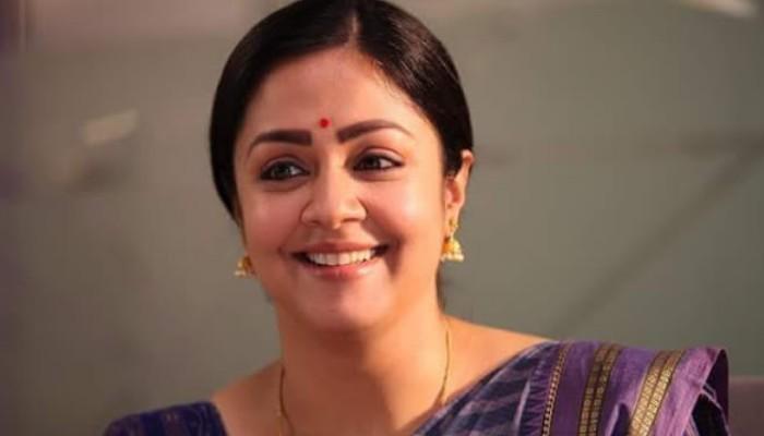இன்ஸ்டாக்ராமில் இணைந்த #ஜோதிகா…1 மணி நேரத்தில் வேற லெவல் சாதனை !