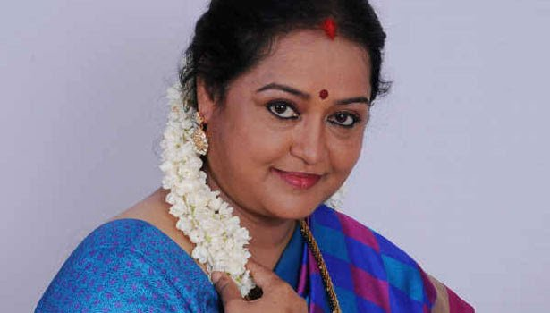 நடிகை நல்லெண்ணெய் #சித்ரா காலமானார்!