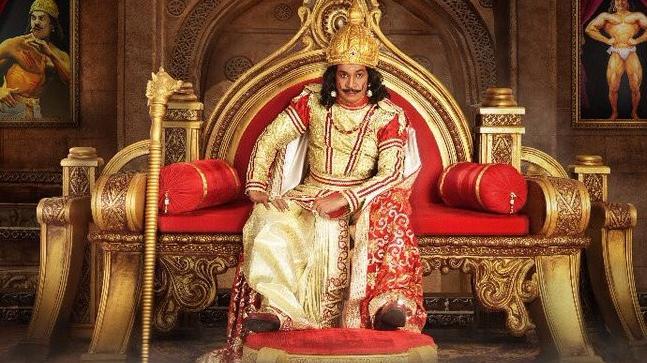 முடிவுக்கு வந்த  பிரச்சனை…!மீண்டும் சினிமாவில் #வடிவேலு!!
