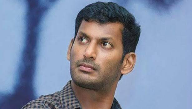'#விஷால்31'  பர்ஸ்ட் லுக் வெளியீட்டு தேதி அறிவிப்பு…!