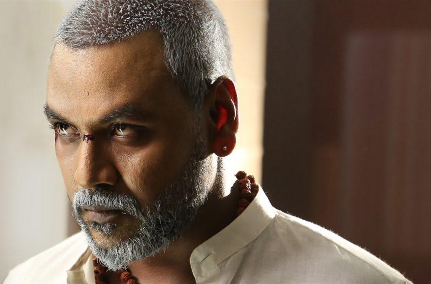 ராகவா லாரன்ஸ் வெளியிட்ட '#துர்கா' செகண்ட் லுக்…!