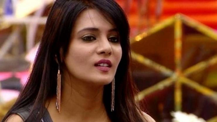 ஊழியரை மிரட்டிய நடிகை #மீராமிதுன்!  2வது வழக்கில் மீண்டும் கைது!