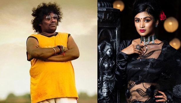 யோகி பாபுக்கு ஜோடி சேரும் பிரபல பிக் பாஸ் நடிகை !