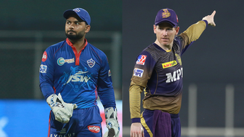 #IPL 2021 KKR vs DC Live score: KKR bowlers pressures on DC batsman and DC lose two wickets…