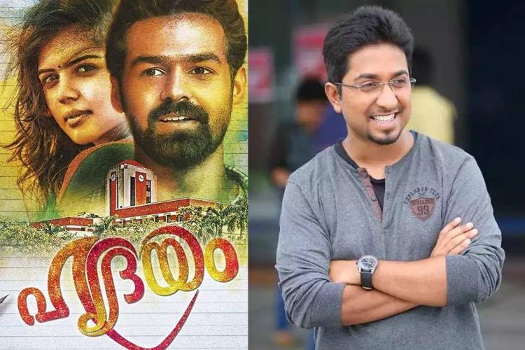 #Hridayam: Director Vineeth sreenivasan confirmed that 'Hridayam' will be releasing in theatres!!