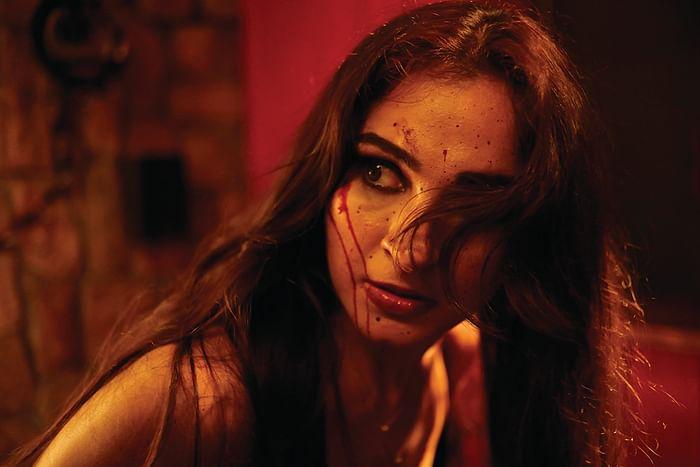 Exclusive : #பிசாசு2  புகைப்படங்கள் – இணையத்தை தெறிக்கவிடும் ஆண்ட்ரியா!