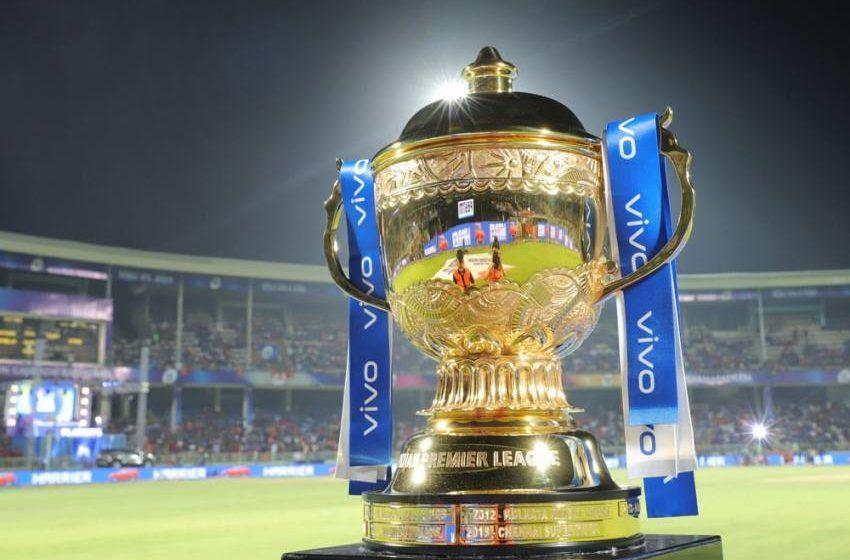 #Recent update: Sudden big changes in 'IPL 2021' Schedule!!!