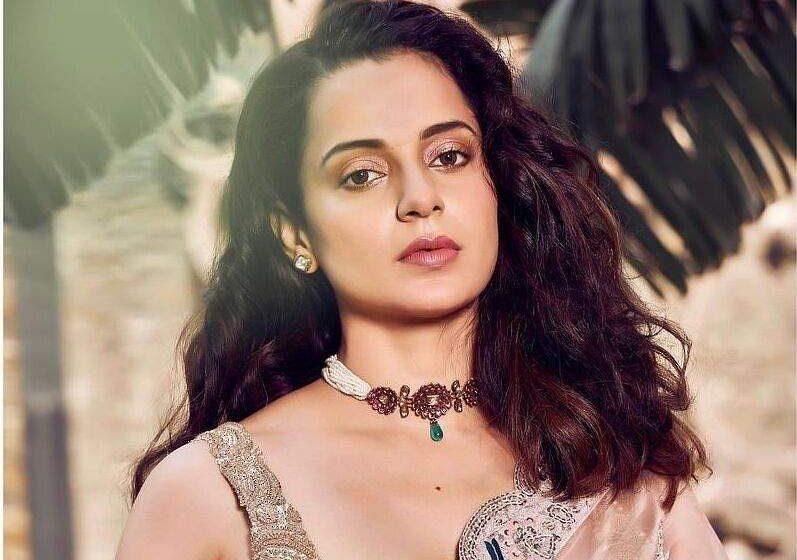 #Bollywood actress Kangana Ranaut's Stellar lineup of films!!!