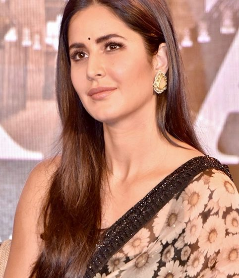 Katrina Kaif shares a glimpse of her dance rehearsals in Turkey for 'Tiger 3'