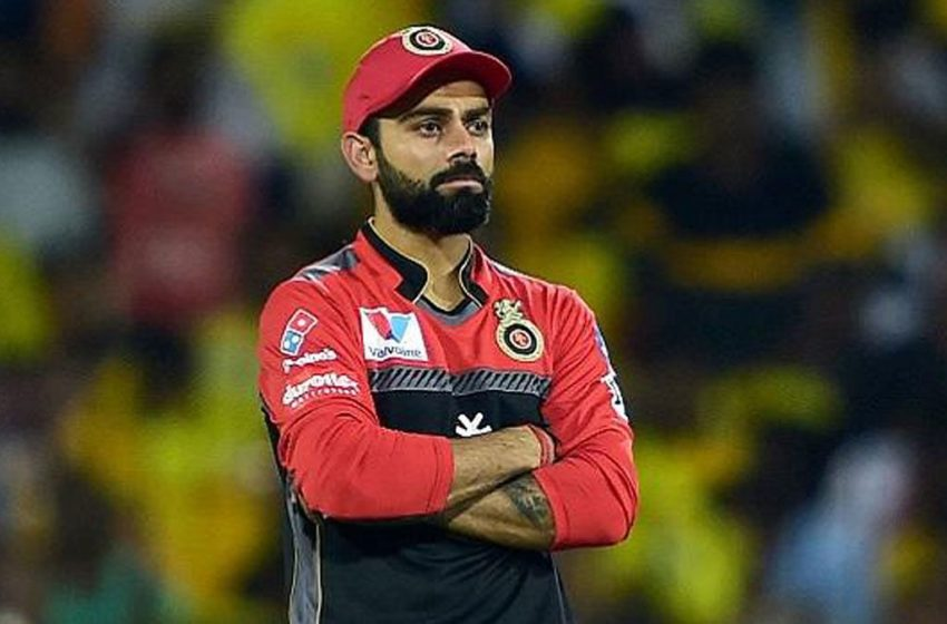 """#RCB Captain Virat Kohli: """"This will be my last IPL match has captain of RCB, I will continue to be an RCB player till I play my last IPL match"""""""