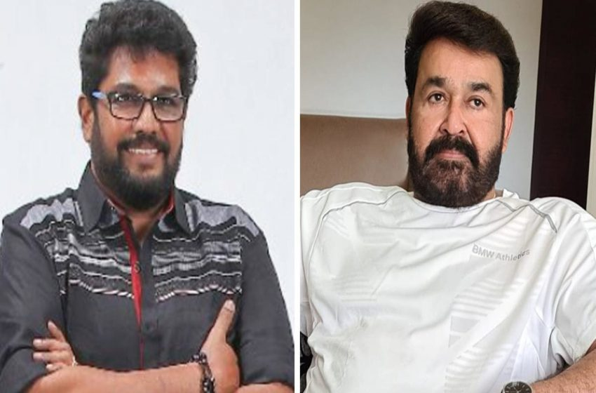Reunited Mohanlal and Shaji Kailas after a Long gap of 12 Years! Deets Inside