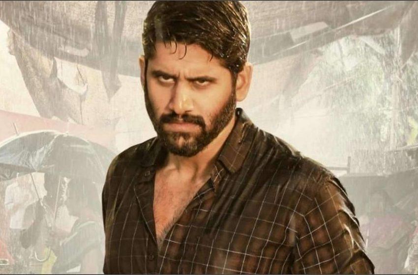#Naga Chaitanya Akkineni Signed up a Negative role Character in his upcoming movie!!