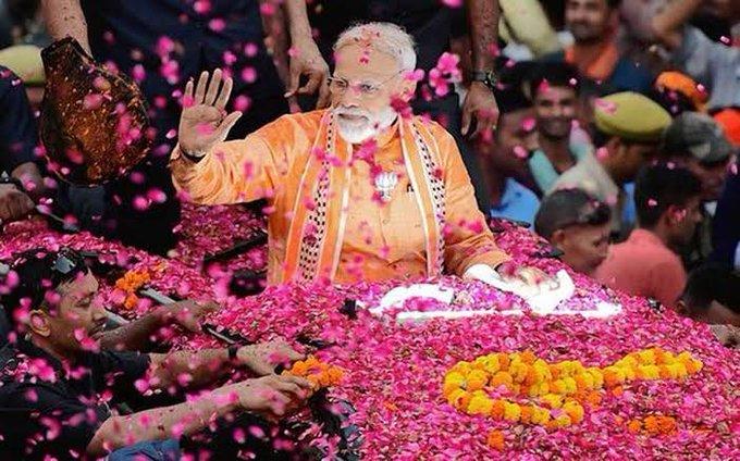 # Popular Bollywood Stars Coveys birthday wishes for PM Narendra Modi on social media…