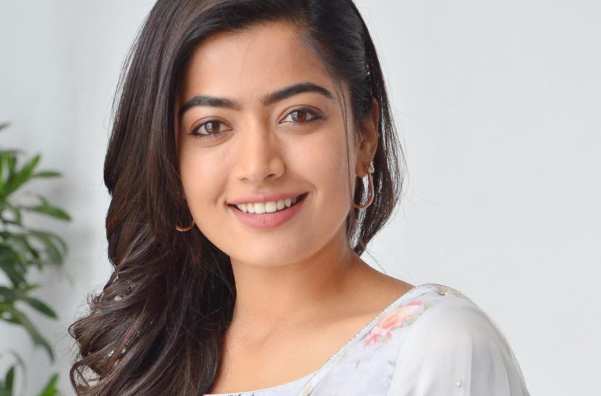 Rashmika Mandanna rejoins Allu Arjun to shoot for Pushpa; bids adieu to Aura
