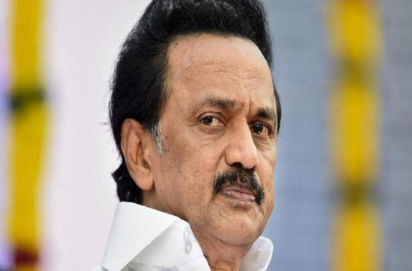 After 3rd NEET suicide TN CM Stalin appeals that 'Students life becomes Invaluable'