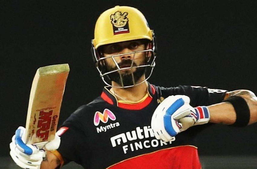#IPL 2021 RCB vs MI: 'Virat Kohli' became the first Indian batsman to breach 10,000-runs make across T20s!!!
