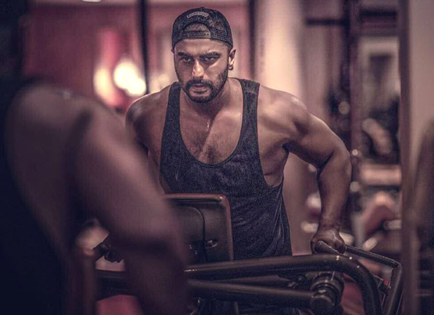 Arjun Kapoor recounts his fitness journey battling COVID-19 last year