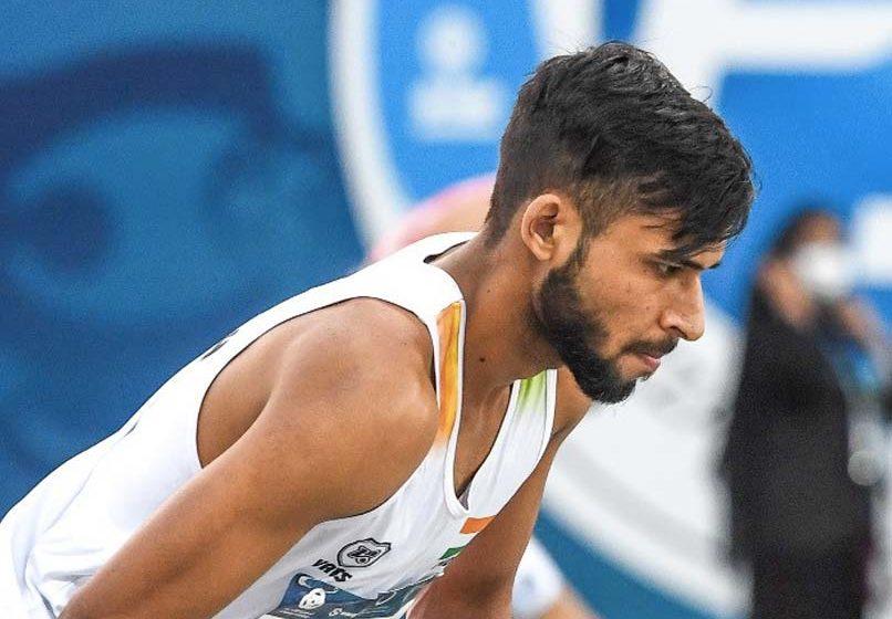 Tokyo Paralympics: India's Praveen Kumar Wins Silver In Men's High Jump T64 Final