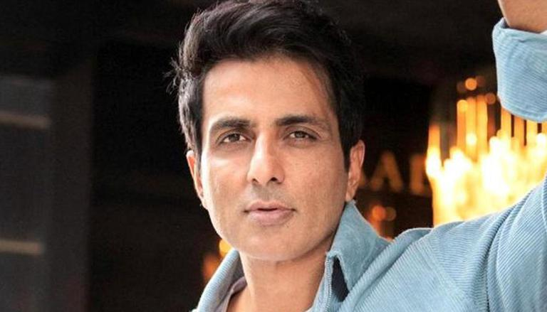 # Sonu Sood expressed his Statement against Income Tax Department..