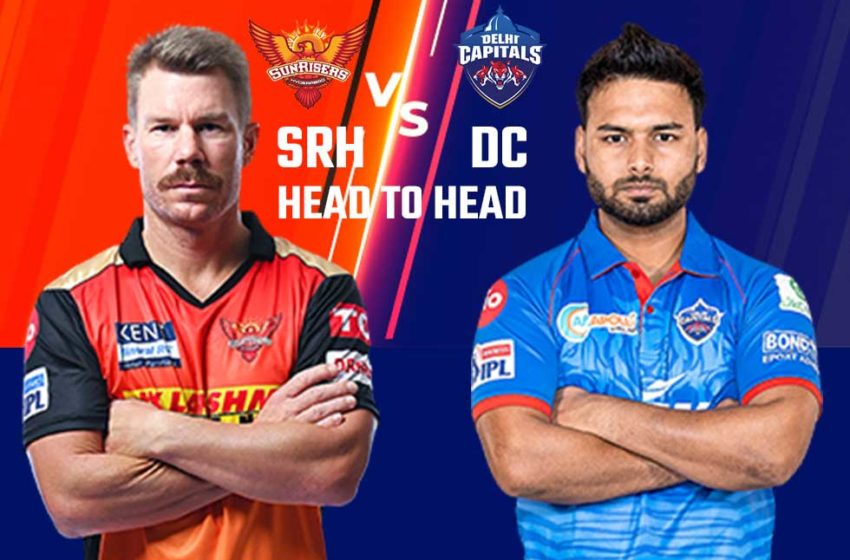 #IPL 2021, DC vs SRH: SRH endured a disappointing first half of IPL 2021 in India…